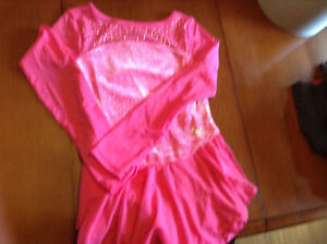 Never worn dance/skate outfit