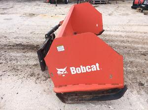 BOBCAT 8 FOOT SNOW PUSHER Oakville / Halton Region Toronto (GTA) image 3