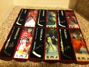 NHL Collectables