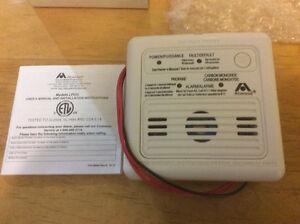12 volt propane/carbon monoxide detector Edmonton Edmonton Area image 1