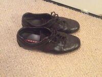 Prada casual shoes size 7