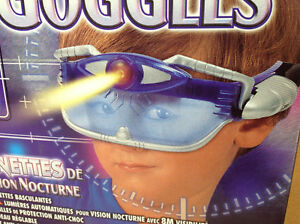 2003 Eastcolight Master of Spy Night View Goggles NEW IN BOX Cambridge Kitchener Area image 4