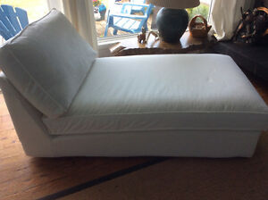 Ikea Kivik Chaise Lounge - Like New $275
