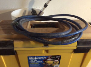 Assorted car audio and wiring