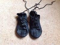 Gandolfi Highland Dancing Shoes Size 12