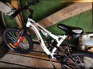 Boys Supercycyle Mountain Bike