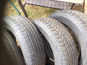 4 hankook mint Four 185-65