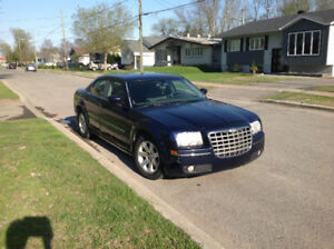 Chrysler 300 2006 117000 kilometres