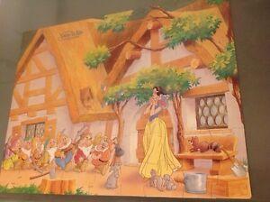 Casse-tête Walt Disney Blanche Neige et les septs nains Saguenay Saguenay-Lac-Saint-Jean image 2