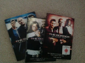 The Border Complete Series