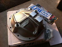 2001 Mustang Cobra Heavy Duty diff cover for IRS