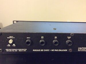 Digitech digital delay system RDS 1900, rack mounted effects Kitchener / Waterloo Kitchener Area image 5