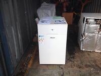 Worcester Combi Oil Boiler Heatslave 12/18Kw