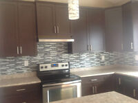 Rosewood new 3 bedroom bilevel with 2 car attached garage