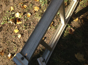 Ladder about 10 footer , only 35  dollars Kitchener / Waterloo Kitchener Area image 3