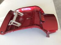 Goldwing Rear Covers