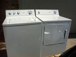 HOTPOINT WASHER/DRYER -WHITE