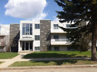Hawkwood beautifully reno'd  apartment in center Red Deer $950