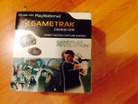 Game track video game