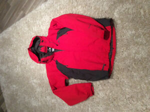 Manteau automne North Face