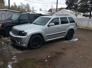 Reduced price   SRT8
