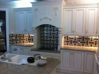 Experienced tile installer ready to tackle your next project!