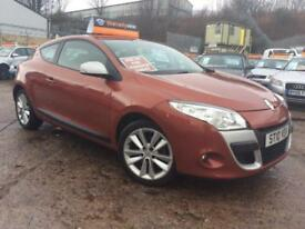 Renault Megane 1.6 ( 110bhp ) I - Music **FINANCE THIS CAR**