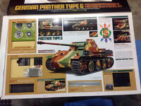 !/16th Scale German Panther Type G