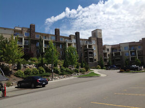 Furnished, 2 bedroom, 2 baths, top floor condo at Pinnacle Point