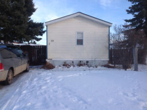 Just Listed! 13 812 6th Ave SW $64,900 MLS# 45361