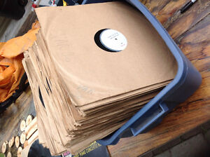 Transcription Discs 16 inch !       SOLD!!!!!!! Peterborough Peterborough Area image 4