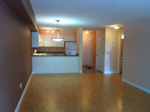 Spacious One Bedroom Condo Alberta Side - September Free!!