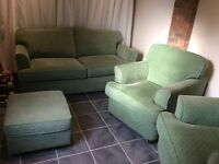3 1 1 Sofa Couch Settee