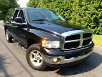 2005 Dodge Power Ram 1500 SLT,4x4.$4000!!!