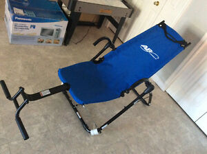AB chair. Like new. Rarely used