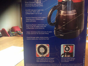 Oster Coffee maker Brand New