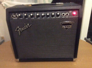 Fender Champion 300 Guitar Amp