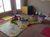 450$ day home Full time per month+Over night  babysitter  in Ne