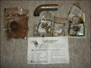 Arctic Cat #0638-274 Exhaust Ball repair kit
