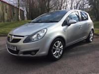 Vauxhall/Opel Corsa 1.2i 16v ( a/c ) 2009MY SXi cheap 5dr small car