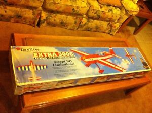 Great Planes  300 Balsa kit ( Has to be built )
