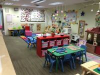 Teachable Moments Daycare & Out-of-School Care (West Edmonton)