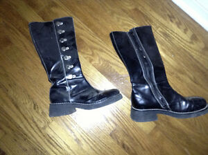 Girls Esprit dress boots for sale London Ontario image 1