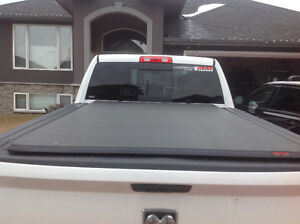 Trifecta Tonneau cover for Ram 1500/2500