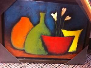 Hand Painted Oil Painting