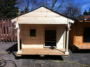 Custom Dog / Pet Houses - luxury and basic! London Ontario image 5