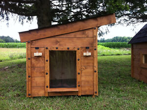 Custom Dog / Pet Houses - luxury and basic! London Ontario image 4
