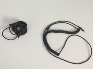 M40x/ M50x Headphone Replacement Cable