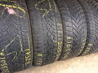 Tyre shop 205/45/17 205/50/17 215/50/17 215/55/17 205/40/17 used Seccond Hand Tyres