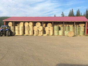 EXCELLENT QUALITY COW AND HORSE HAY FOR SALE